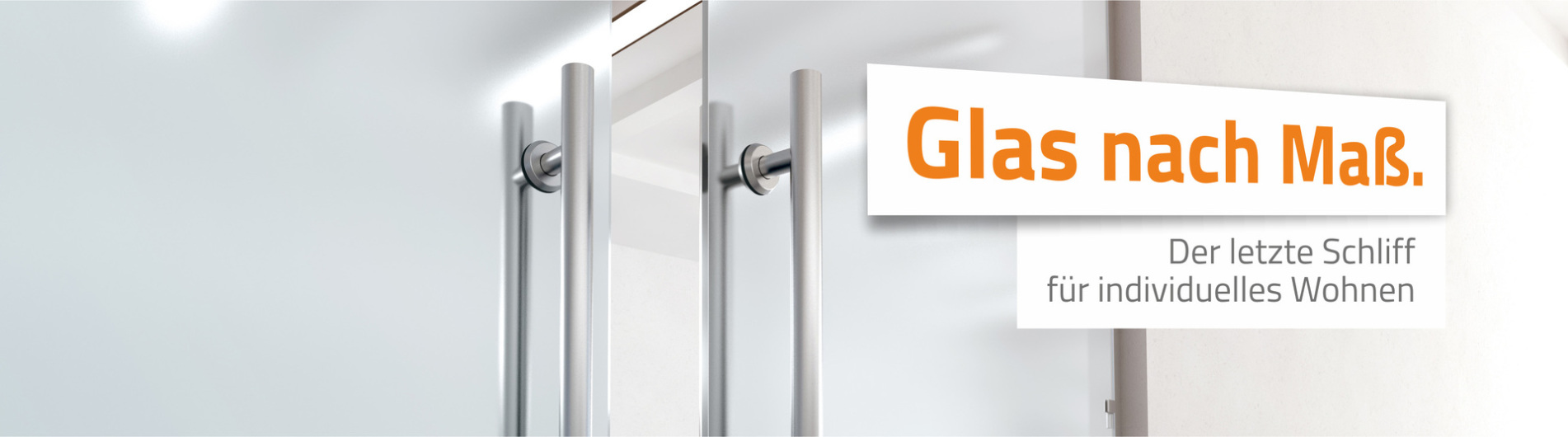 Glas Design Althen GmbH - Türen